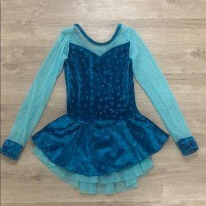 Dresses & Skirts - Mondor Skating Competition dress